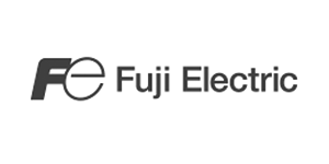 Logo Fuji Electric