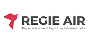 Logo Regie Air