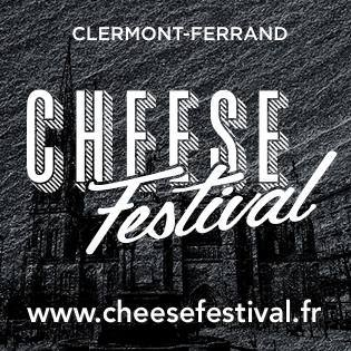 Cheese Festival, Clermont Ferrand