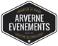 Arverne Evenement location chapitaux et stand Clermont-Ferrand