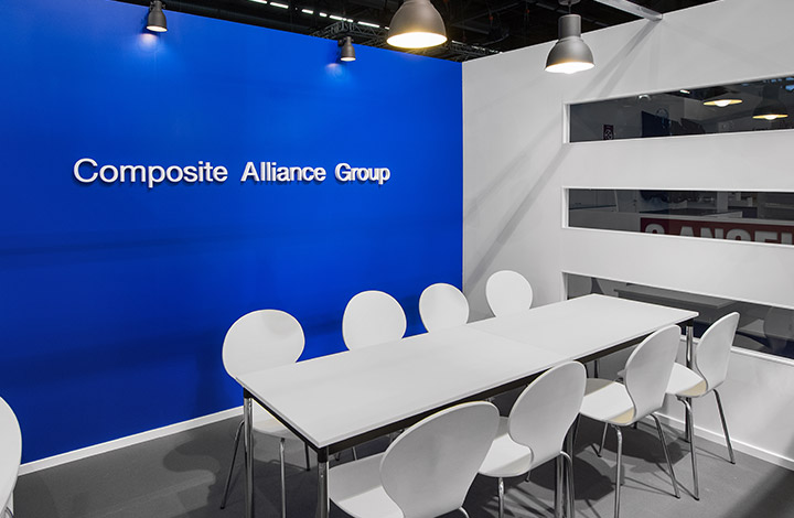 Stand Composite Alliance Group